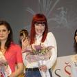 Urša Klavs: Postala je Miss športa!