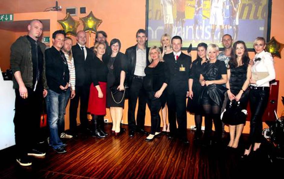 Znani Slovenci preizkusili srečo in... zaslužili! (foto: Mare Vavpotič / Zaklop)