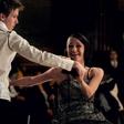 Nina Wabra: Spet plesala na Nizozemskem