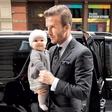 Harper Seven Beckham: Dobila prvo modno ponudbo