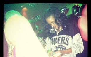 Rihanna: Striptizetam delila denar