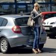 Lucija Gubenšek: Težave z avtomobilom