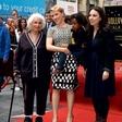 Scarlett Johansson: Dobila svojo zvezdo