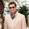 Brad Pitt: Oglašuje Chanel No.5