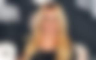 Britney Spears: Ni se izkazala