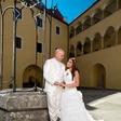 Brigita Šuler: Doživela luksuzno poroko