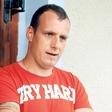 Matej Drečnik: Bivša s pištolo