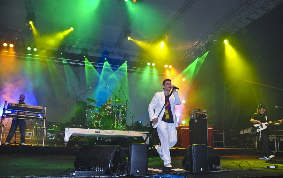 Noč na Vrhniki 2012 (foto: DonFelipe)