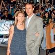Ryan Gosling: Evo Mendes predstavil mami