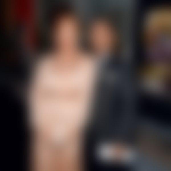 Jennifer Lopez in Benny Medina