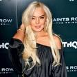 Lindsay Lohan: Pristala v bolnišnici