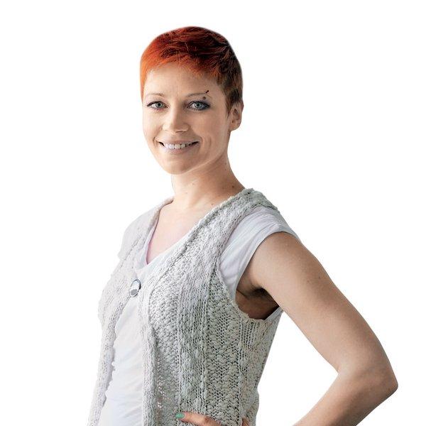 Nataša Zajc