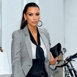 Kim Kardashian: Vedela je, da Kris ni pravi