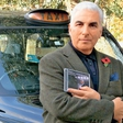 Mitch Winehouse: Ne posluša hčerkine glasbe