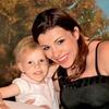 hčerkisa Sara in Melisa Dedič
