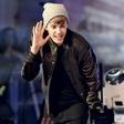 Justin Bieber: Končal srednjo šolo