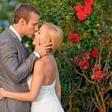 Ota Roš in Borut Širca: Njuna sanjska poroka