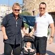Elton John: Sin ima prednost pred glasbo
