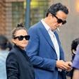 Mary-Kate Olsen: Uživa s Sarkozyjem