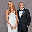 George Clooney: Načrtuje poroko?
