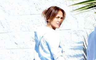 Jennifer Lopez: Zelo skrbi za videz