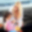 Saška Lendero: Aria ji je razbila nos
