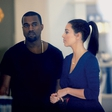 Kim Kardashian: Noseča s Kanyejem Westom!
