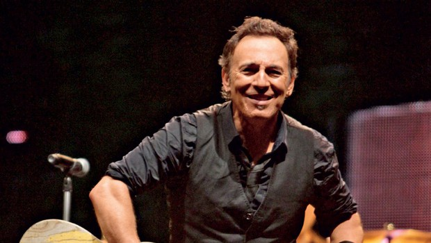 Bruce Springsteen (foto: Goran Antley)