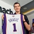 Goran Dragić: V Ameriki že kupil vilo