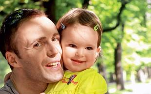 Ranko Babić razkriva drugo plat očetovstva: Ni vse tako super!