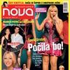 Naslovnica Nove 42, 8. oktober 2007