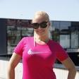 Špela Grošelj: Obremenjuje se s kilogrami