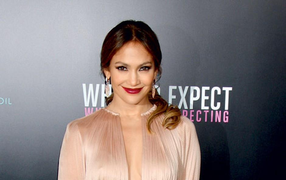 Jennifer Lopez: Toži bivšega voznika (foto: Shutterstock)