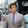 Sylvester Stallone: reživlja težke čase