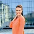 Rebeka Dremelj: Rada bi postala kul mama