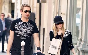 Avril Lavigne: Zaročena