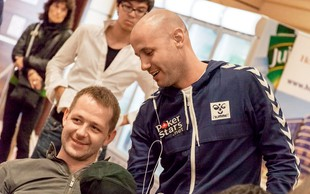 Peter Poles: V Barcelono na poker