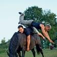 Tomy Mihičinac: Trenira s konji