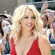Tudi Britney Spears ne mara diet!