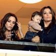 Eva Longoria: Obleke si izposoja od Beckhamove