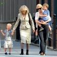 Gwyneth Paltrow: Zaradi mame se seli