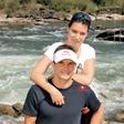Peter Kauzer: Prvič postal očka