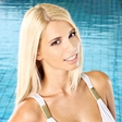 Miss Earth Slovenije 2012 je Anjeza Barbatovci