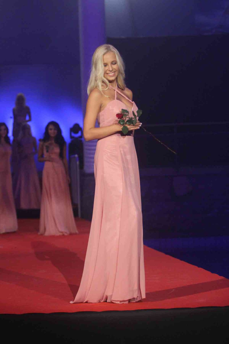 Fotogalerija: Finale Miss Earth Slovenije 2012