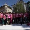 56 pogumnih deklet, ki si je upalo tekmo