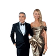 George Clooney: Zanikal, da je samski
