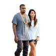 Kim Kardashian: Rojstni dan za milijon evrov
