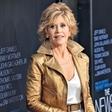 Jane Fonda: Izdala temačno skrivnost