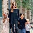 Angelina Jolie: Otroci bodo igrali v njenem filmu