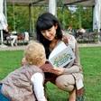Jerca Legan Cvikl: Tudi po dveh otrocih v vrhunski formi